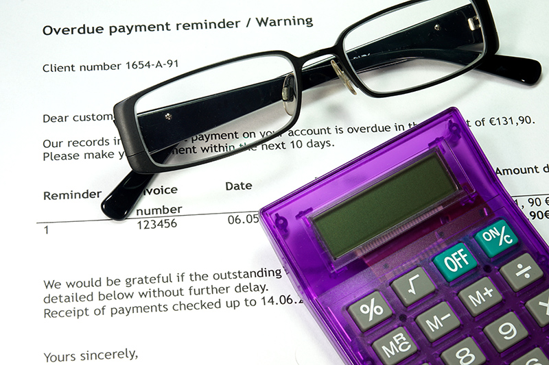 Debt Collection Laws in Cornwall United Kingdom